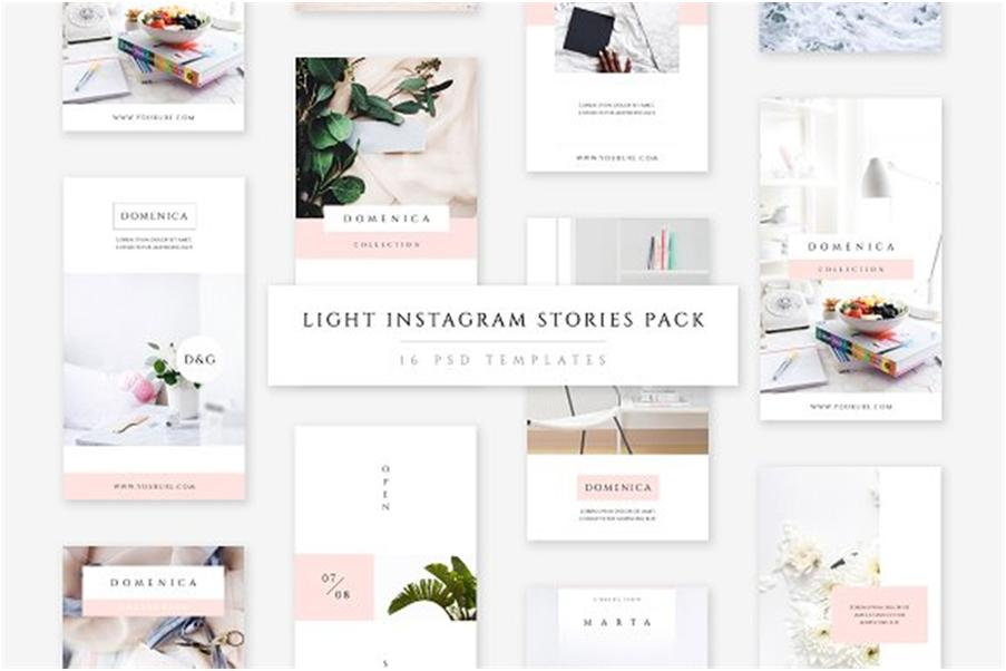 20 epic instagram story templates for growing your brand