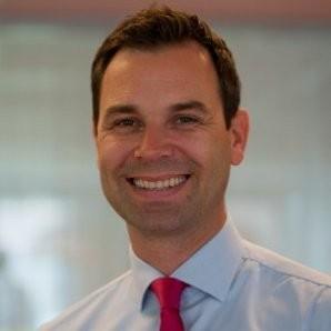 Martin Weltje nieuwe Risk directeur VLC & Partners