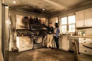 fire damage restoration services san diego