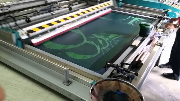 batik printing indonesia