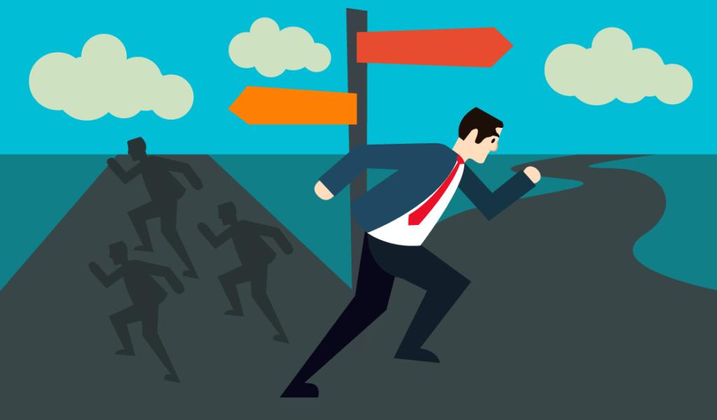 Leadership Challenges: Redefining Leadership