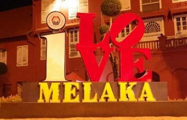 マレーシアの世界遺産都市・マラッカをご紹介。場所とアクセス方法、おすすめの観光スポットなどをご紹介。【Malaysia・Melaka】