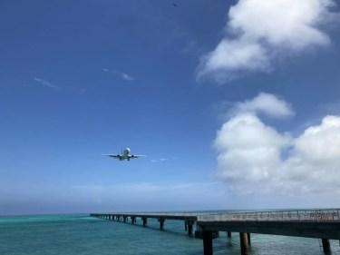 2021GW宮古島旅行記 レンタカーで3つの大橋を渡り宮古島を満喫 下地島空港17エンド・居酒屋・カフェ・ひみつ堂姉妹店のかき氷など