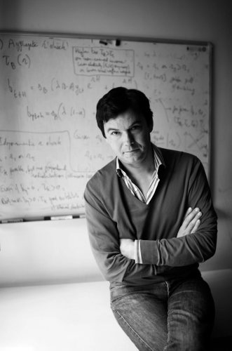 Piketty e la nuova Belle epoque