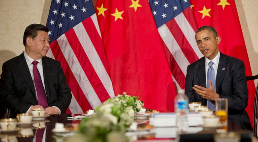 Dopo Trump la Cina va a Davos