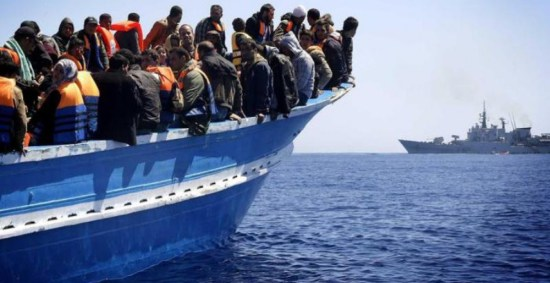 Immigrazione, rifugiati, profughi: il problema è l'austerità