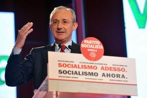 Enrico Boselli e la costituente socialista