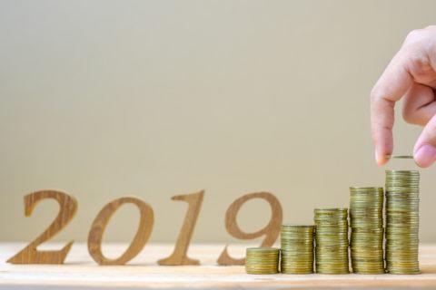 21248ab49f 5 regole d'oro per investire i risparmi nel 2019. 2019 investire i risparmi