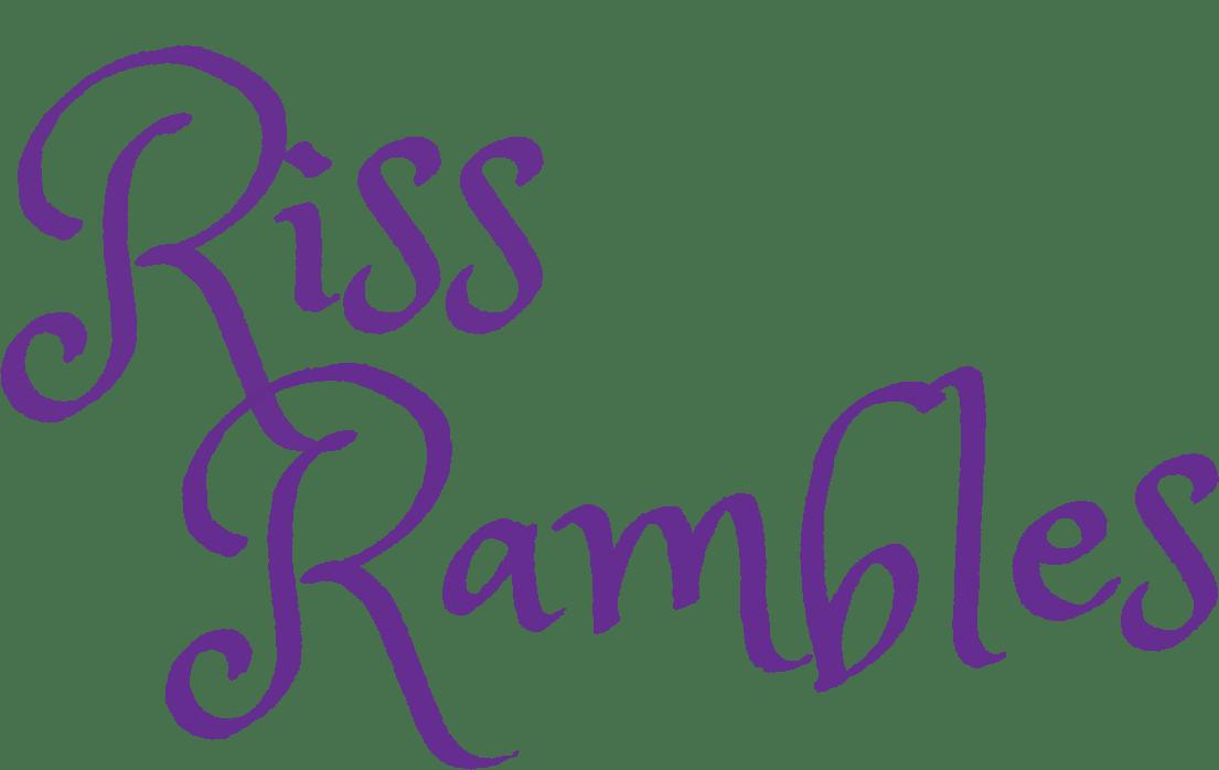 Riss Rambles