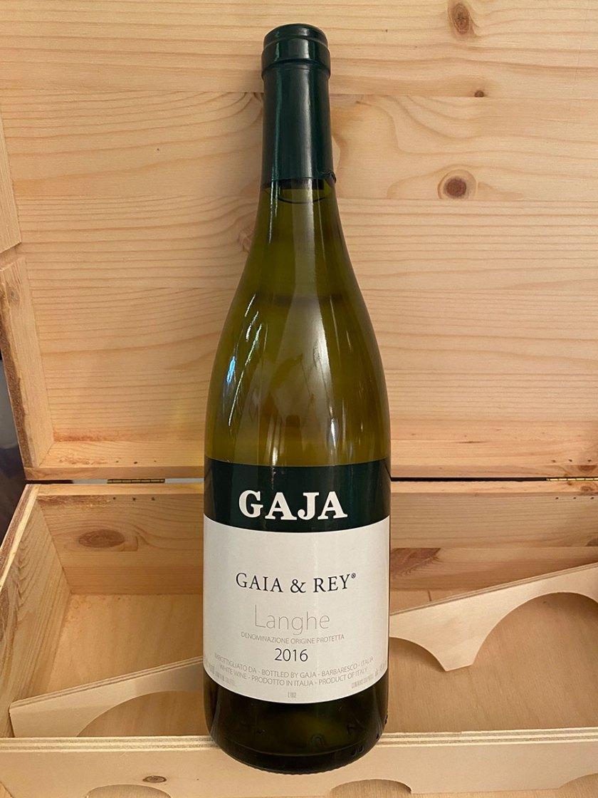 Chardonnay Gaja & Rey