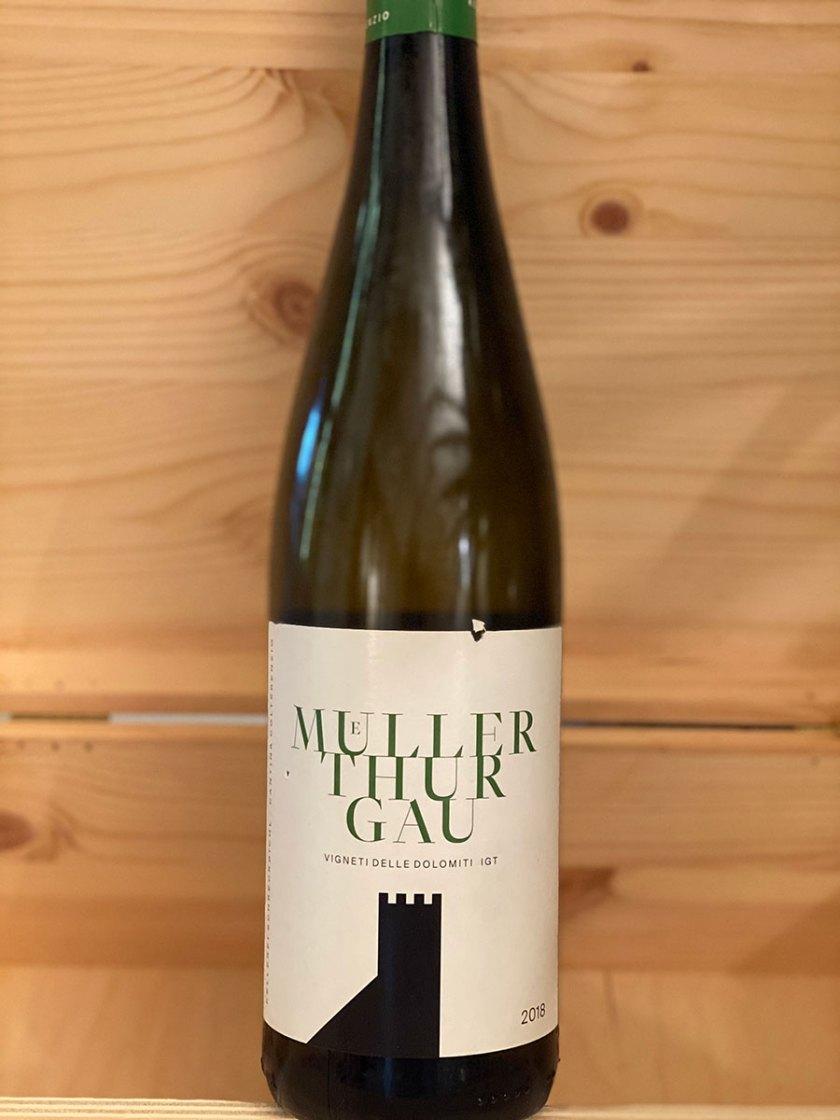 Muller Thurgau Colterenzio