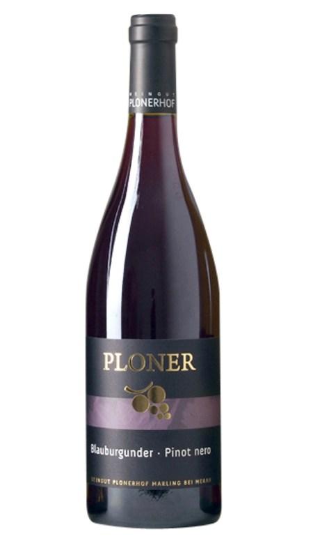 Pinot nero Plonerhof