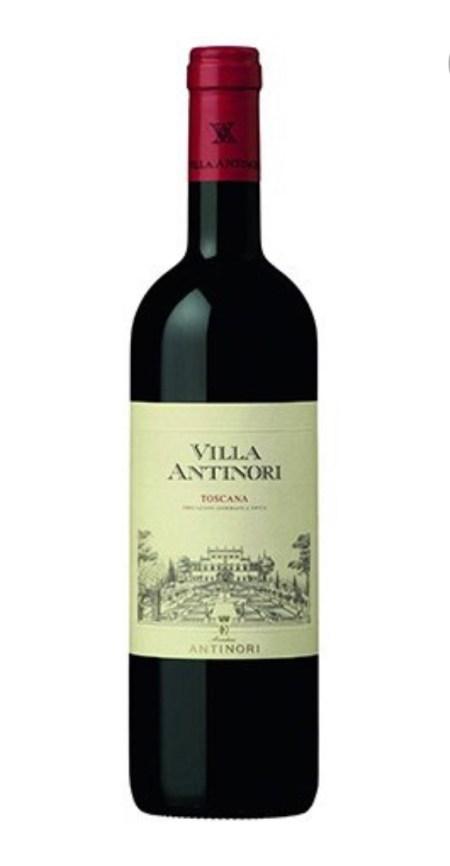 Sangiovese Villa Antinori