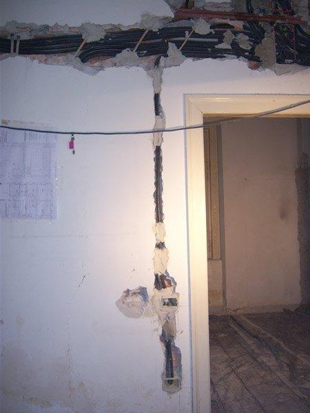 Ristrutturare Un Appartamento Parte 5 Il Rifacimento Degli
