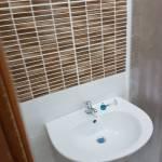 ristrutturazioni edili Roma - ristrutturazione bagno particolare lavabo