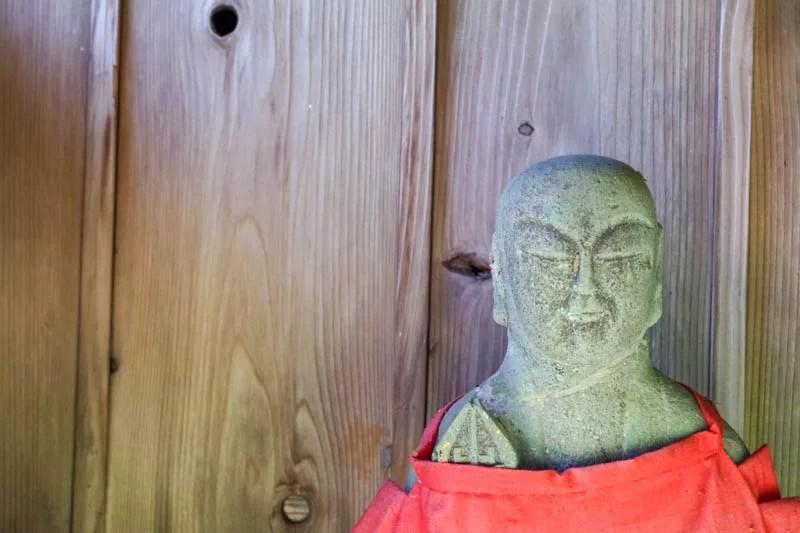 利生寺の住職出向について