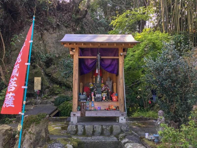 利生寺の水子供養について