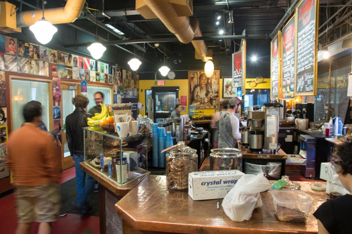Image Result Fora Coffee Rochester
