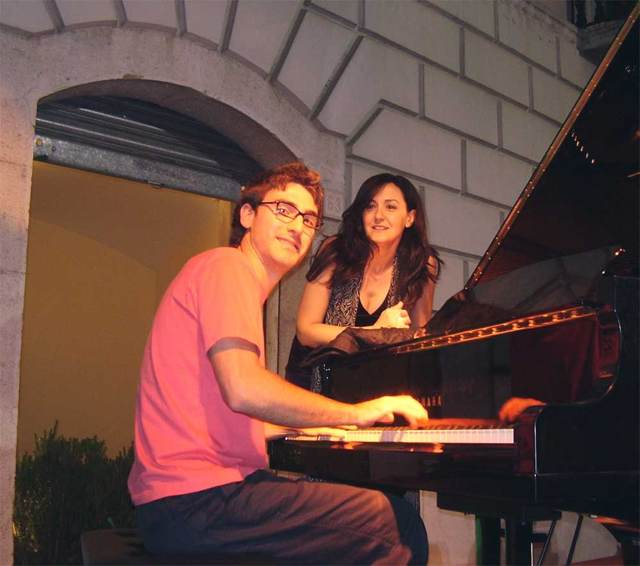 «La sorella di Mozart» a Benevento
