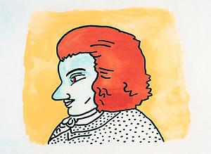 Immagini di Mozart | Mozart secondo Keith Haring