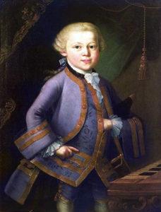 Mozart_bambino