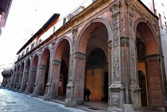 «La strana giornata di Alexandre Dumas» a Bologna – 8 luglio 2009
