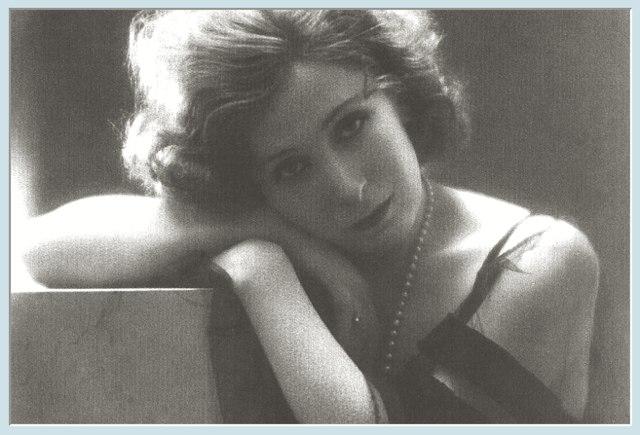 Marta Abba. Un'attrice allo specchio