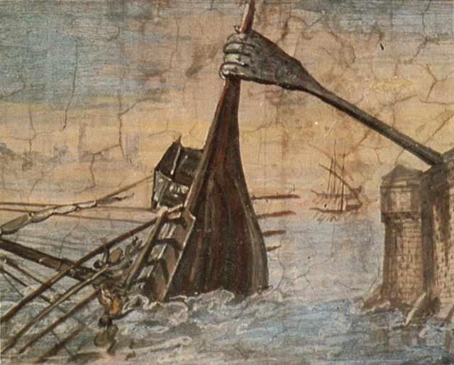 Quattro passi per Siracusa con Archimede