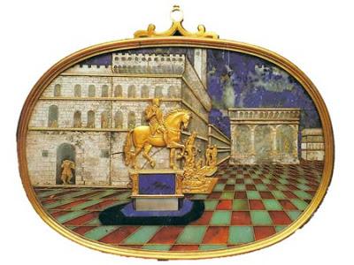 Firenze e i Medici: una città e la sua corte