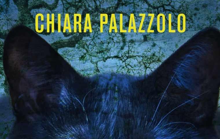 Cinque domande a Chiara Palazzolo