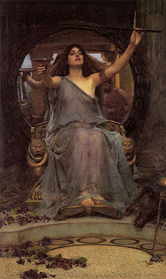 Circe-Waterhouse