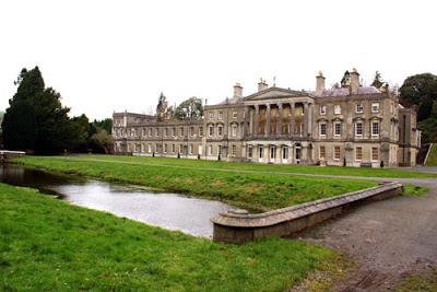 Castello-Glynnlifon