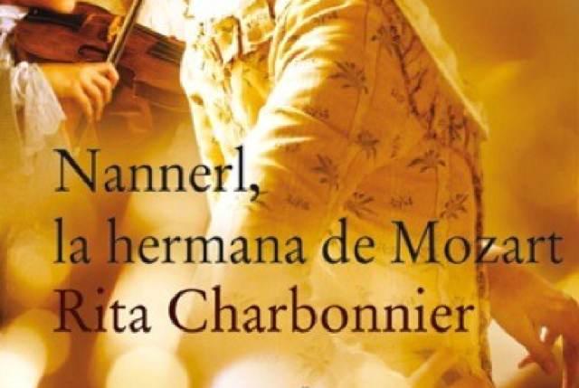 """""""Una ragazza di nome Mozart"""""""