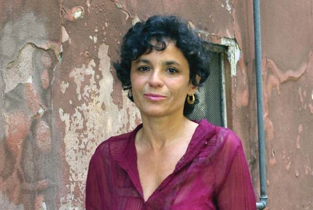 Cinque domande a Mariolina Venezia