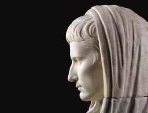 La Roma di Augusto | Statua di Augusto