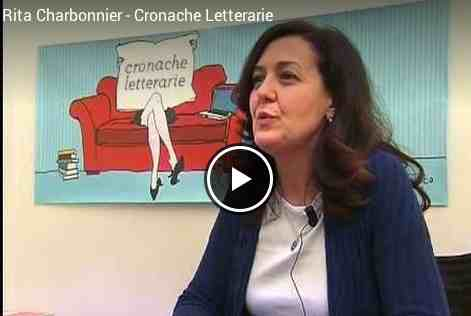 """Intervista per """"Cronache Letterarie"""""""