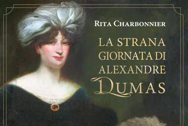 «La strana giornata di Alexandre Dumas» a Modigliana – 18/4/2009