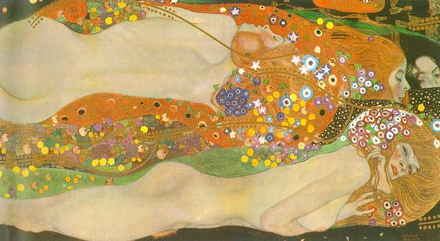 Klimt_Serpenti_acqua2