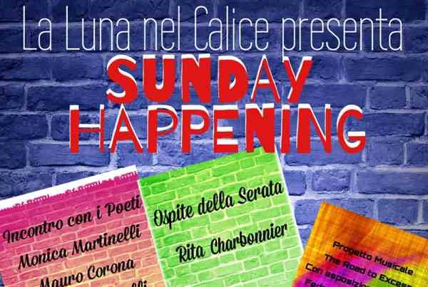 Ci vediamo domenica 29 marzo a Frascati (RM)