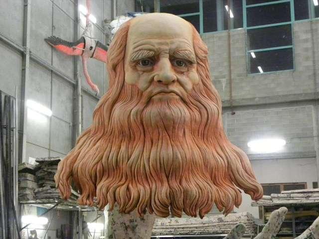 Leonardo da Vinci, il famoso wedding planner