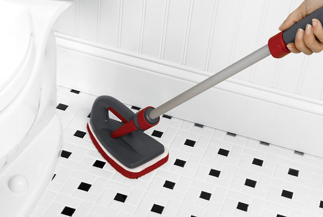 Helpling: pulizie nel bagno