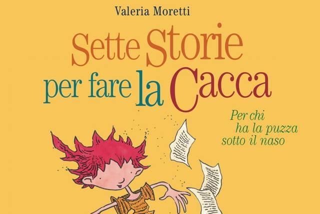 Cinque domande a Valeria Moretti