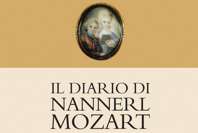 Il diario di Nannerl Mozart, Zecchini Editore