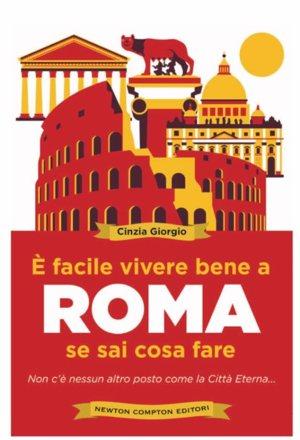 La guida alla città di Roma di Cinzia Giorgio
