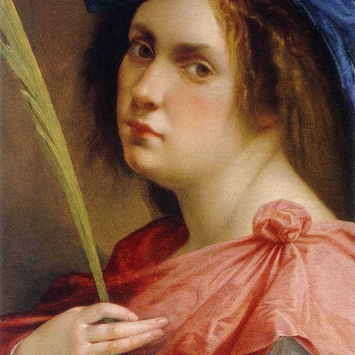 Le donne e l'arte: Artemisia Gentileschi