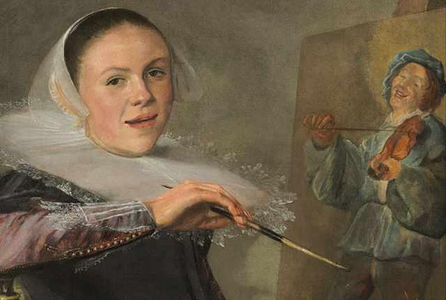 Le donne e l'arte: non solo Artemisia