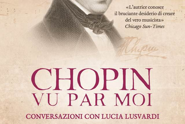 «Chopin vu par moi»: le recensioni
