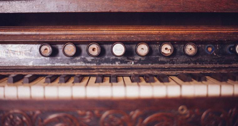 Anna Magdalena Bach e Nannerl Mozart: compositrici (secondo Martin Jarvis)