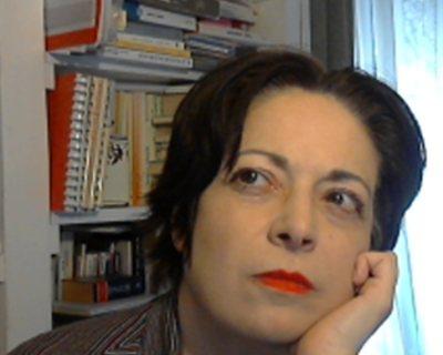 Miranda Pisione, autrice de L'Eroe Tematico