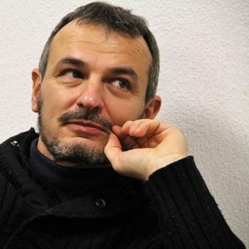 Mariano Lamberti regista di Processo a Fellini
